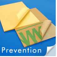 Prevention products